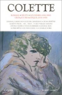 Colette, tome 3