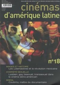 Cinémas d'Amérique latine, N° 18/2010 :