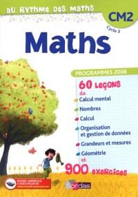 Maths CM2 : Programmes 2008
