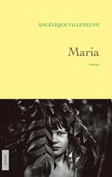 Maria: roman