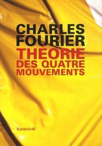Theorie des Quatre Mouvements