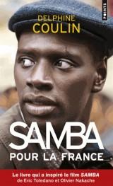 Samba pour la France [Poche]