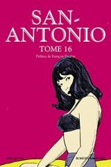 Les nouvelles aventures de San-Antonio, Tome 16