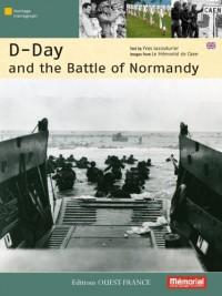 Débarquement et la bataille de Normandie