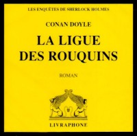 La Ligue des rouquins (CD audio)
