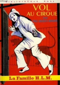 Vol au cirque