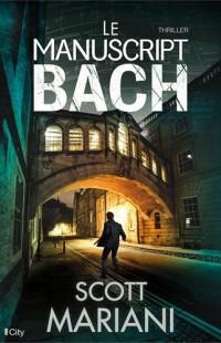 Le manuscrit Bach