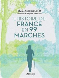 Histoire de France en 99 marches