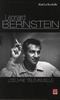 Léonard Bernstein l Oeuvre Televisuelle