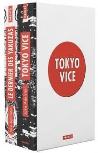 Coffret - Tokyo Vice / Le Dernier des yakuzas