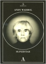 Andy Warhol superstar