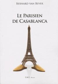 Le Parisien de Casablanca