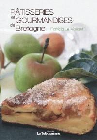 Patisseries et Gourmandises de Bretagne