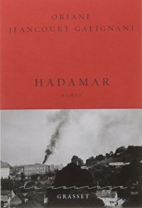 Hadamar: collection Le Courage, dirigée par Charles Dantzig