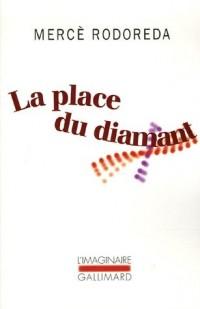 La place du Diamant