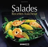 Salades recettes fraicheur
