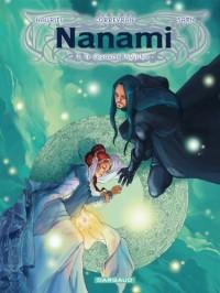 Nanami, Tome 3 : Le royaume invisible