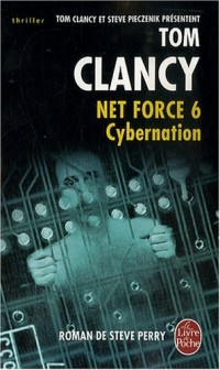 Net Force, Tome 6 : Cybernation