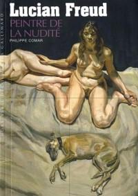 Lucian Freud : Peintre de la nudité