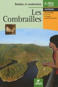 Les Combrailles : Balades et randonnées à pied et à VTT