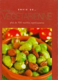Envie de Cuisine Vegetarienne