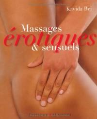 Massages érotiques et sensuels