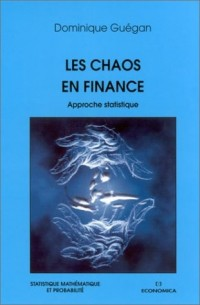 Les chaos en finance