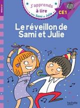 Sami et Julie CE1 Le réveillon de Sami et Julie [Poche]