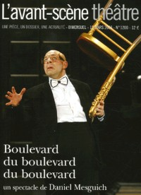 Boulevard du Boulevard du Boulevard