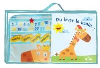 Monsieur Girafe