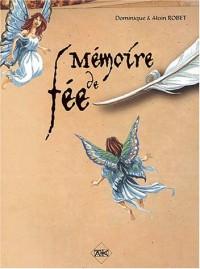 Mémoire de fée
