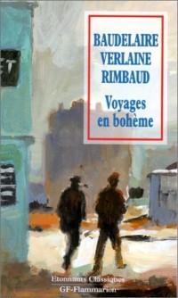 Voyages en bohème