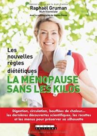 La ménopause sans les kilos