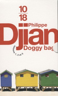 Doggy Bag Coffret en 3 volumes : Saisons 1, 2 et 3