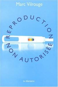 Reproduction non autorisée