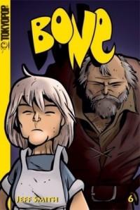 Bone, Tome 5 : Le Seigneur des Marches de l'Est