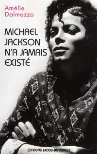 Michael jackson n'a jamais existe - etude psychologique et sociologique d'un mythe contemporain