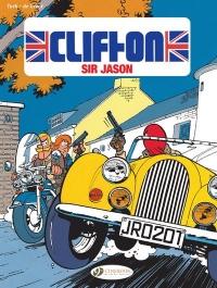 Clifton - tome 8 Sir Jason (8)