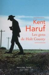Les Gens de Holt County [Poche]