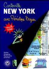 New York: Avec Pénélope Bagieu [Poche]