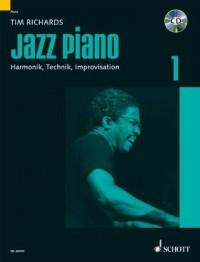 Jazz-Piano 1