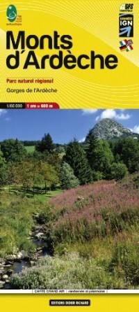 Monts d'Ardeche N.11