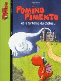 Pomino Pimento et le Chateau Hante N10