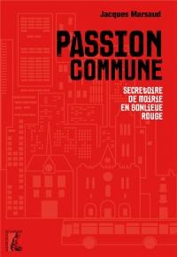 Passion Commune (Titre Provisoire)