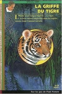 La Griffe du tigre