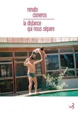 Couverture du livre La Distance qui nous sépare