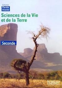 Svt 2nde le  Planete Vivante