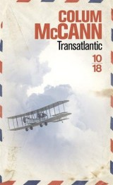 Transatlantic [Poche]