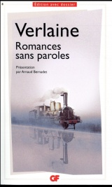 Romances sans paroles [Poche]