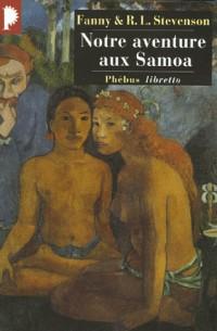 Notre aventure aux Samoa
